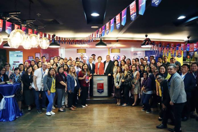 """Ingram Micro, Ingram Micro PH Receives """"Great Place to Work"""" Certification for High Performance Workplace Culture, Gadget Pilipinas, Gadget Pilipinas"""