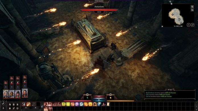 baldur's gate III leaked screenshots, Leaked screenshots of Baldur's Gate III ahead of its official announcement are stunningly good, Gadget Pilipinas, Gadget Pilipinas
