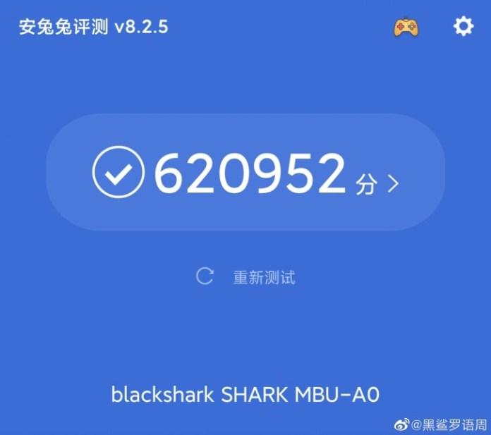 Black Shark 3 AnTuTu, Black Shark 3 Flexes its Muscles in AnTuTu, Scores 620K!, Gadget Pilipinas, Gadget Pilipinas