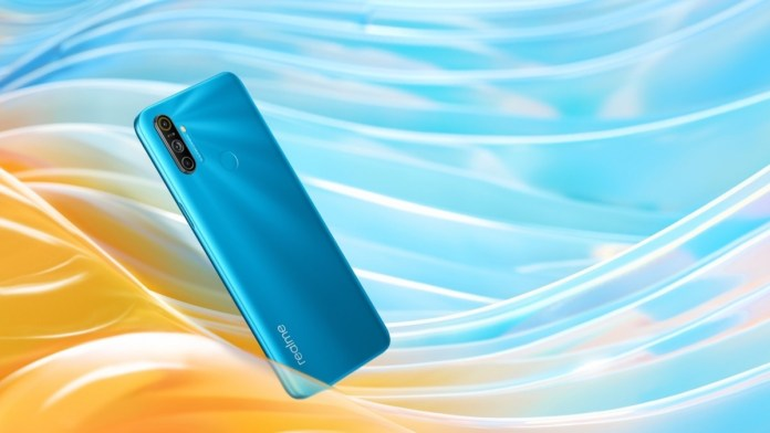 New Realme C3, New Realme C3 Announced with Triple Cameras and Fingerprint Scanner, Gadget Pilipinas, Gadget Pilipinas