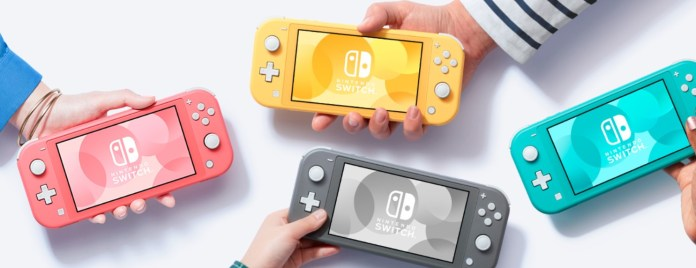 nintendo switch lite coral, Nintendo announces a Coral colorway for the Switch Lite and it is a beauty, Gadget Pilipinas, Gadget Pilipinas