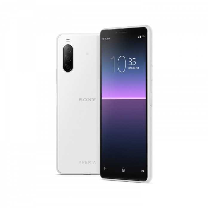 Sony Xperia 10 II, Sony Xperia 10 II has Snapdragon 665, Triple Cameras, and an OLED Display, Gadget Pilipinas, Gadget Pilipinas