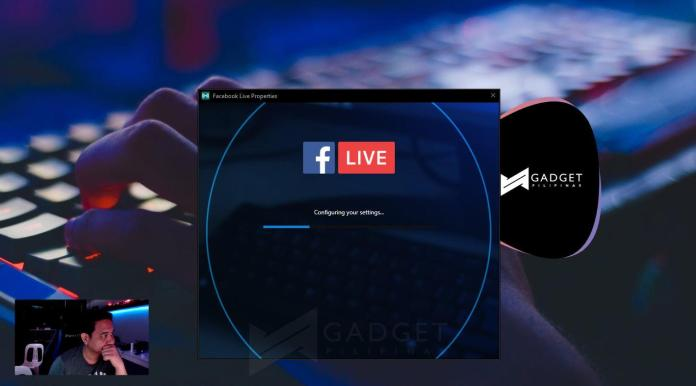 , How to live stream with Microsoft PowerPoint or Apple Keynote Overlay?, Gadget Pilipinas, Gadget Pilipinas