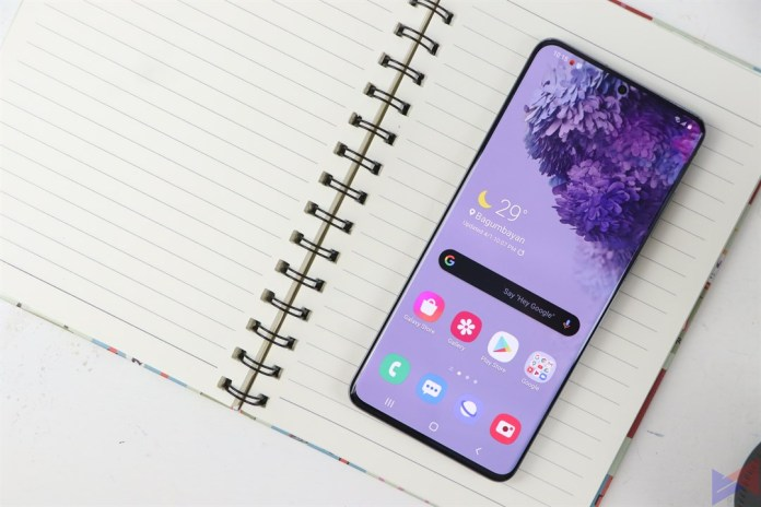 Samsung Galaxy S20+ Review: What Most Should Go For