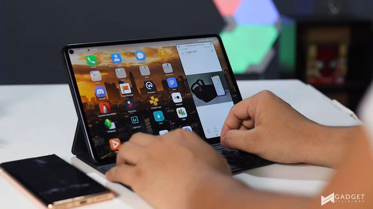 huawei matepad pro 4g review, Huawei MatePad Pro 4G Review, Gadget Pilipinas, Gadget Pilipinas