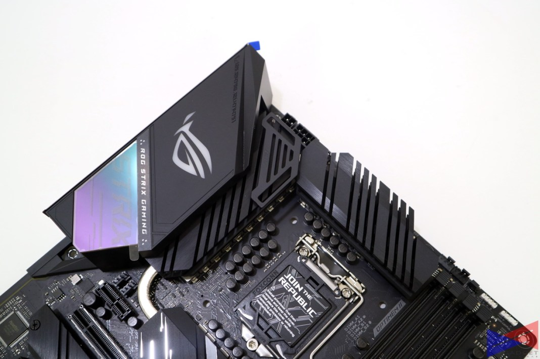 ASUS ROG Strix Z490-E Gaming Motherboard Initial Review - Philippines
