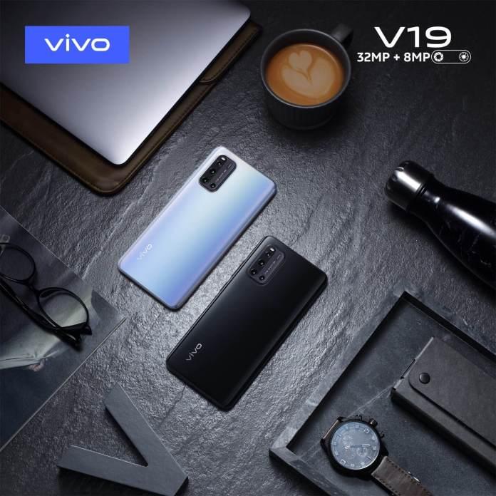 vivo V19 -1
