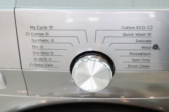 XTREME Frontload Combo Washer and Dryer 1