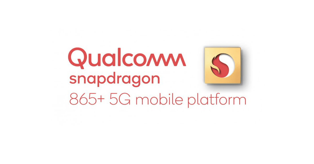 Snapdragon 865+ Featured