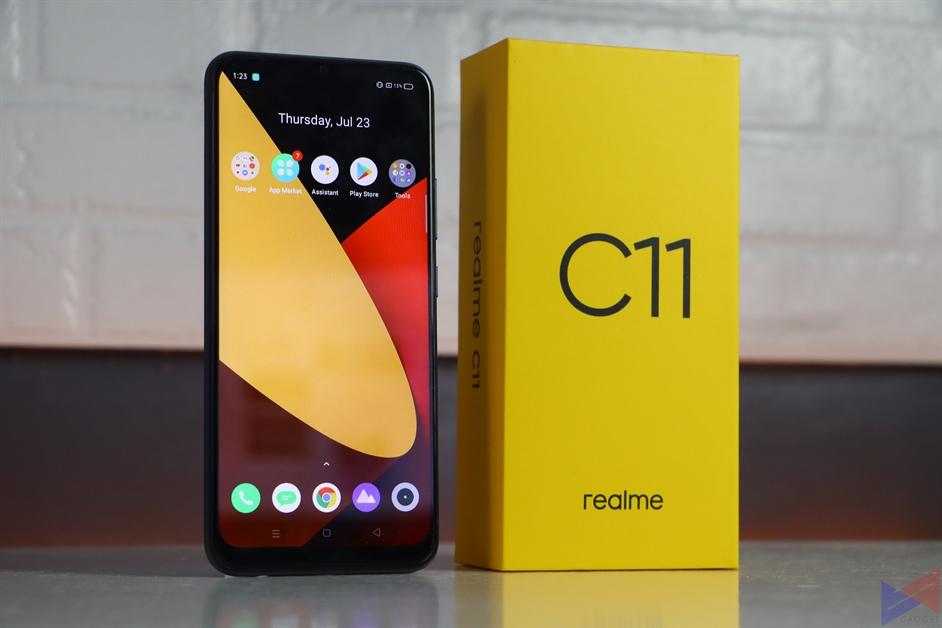realme C11 unit (38)