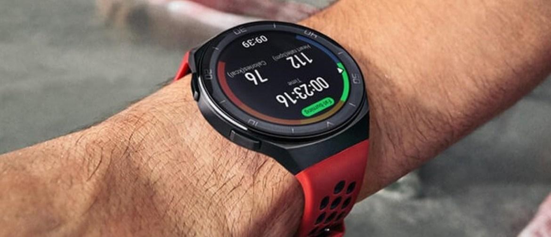 Huawei Watch GT 2e - 01