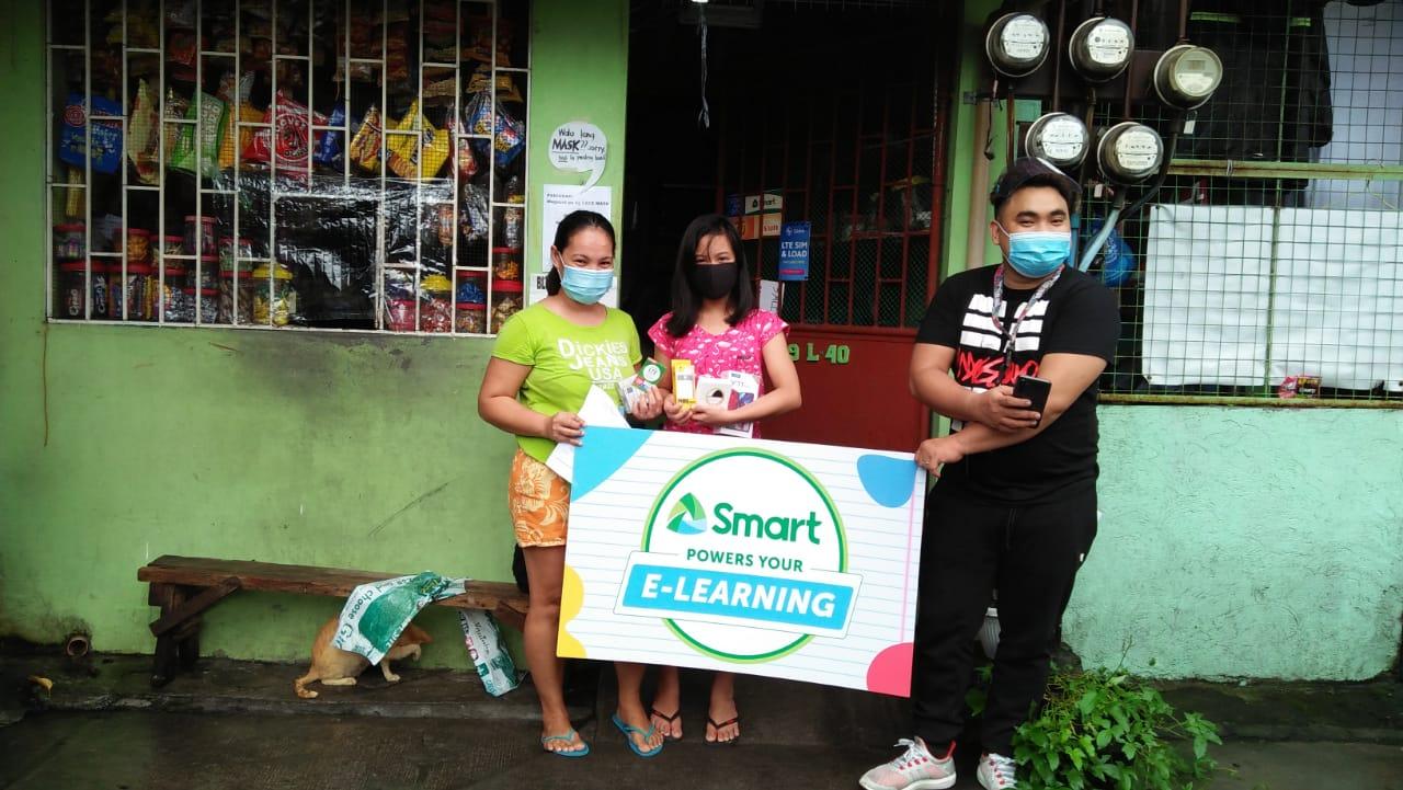 Mylene - Parents, teachers benefit from Smart's Back-to-School Gadget Sale 2