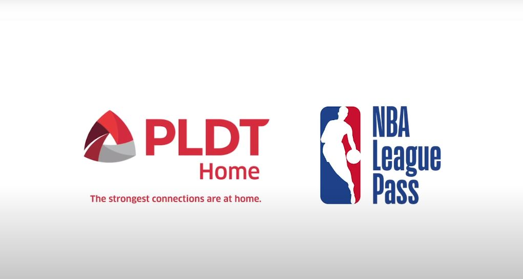 PLDT Home FIBR NBA League Pass