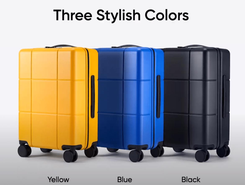 realme Adventurer Luggage - 2
