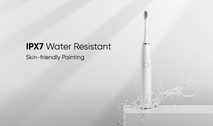 realme M1 Sonic Electric Toothbrush 2