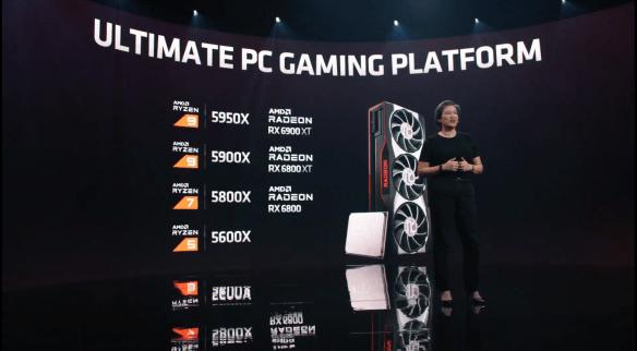 AMD Radeon RX 6000 Series - RX 6900 XT, RX 6800 XT, RX 6800 Philippines