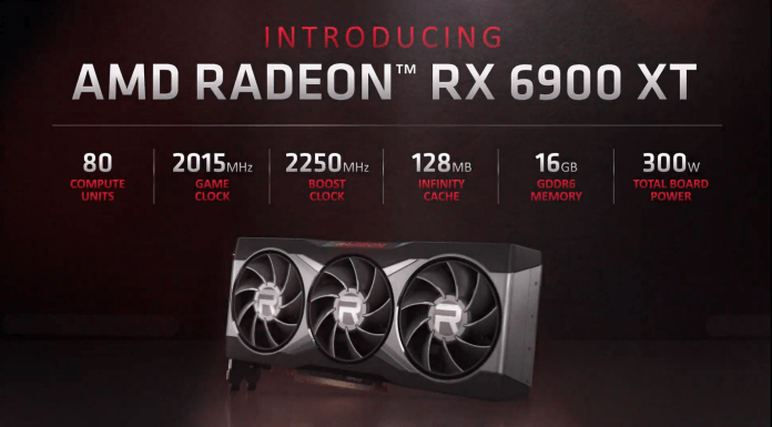 AMD Radeon RX 6900 XT PH Price - RX 6900XT Philippines