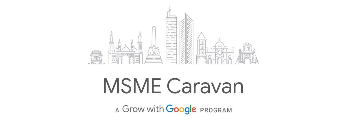 MSME Caravan Webinar - 1