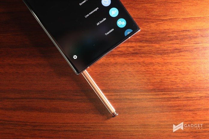Note20 Ultra Review PH