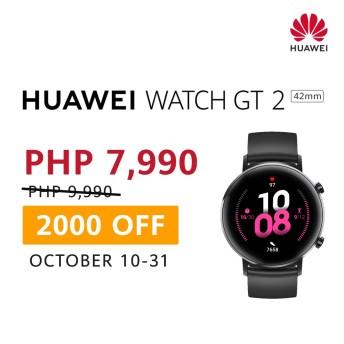 Watch GT 2 Discount (4)