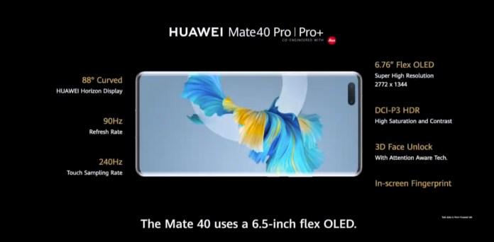 huawei-mate-40-series-display