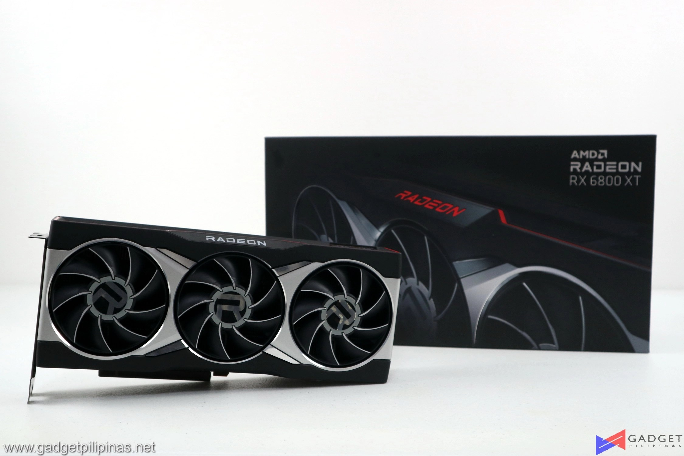 AMD Radeon RX 6800 XT Review - RX 6800XT Review Philippines - 6800 XT PH