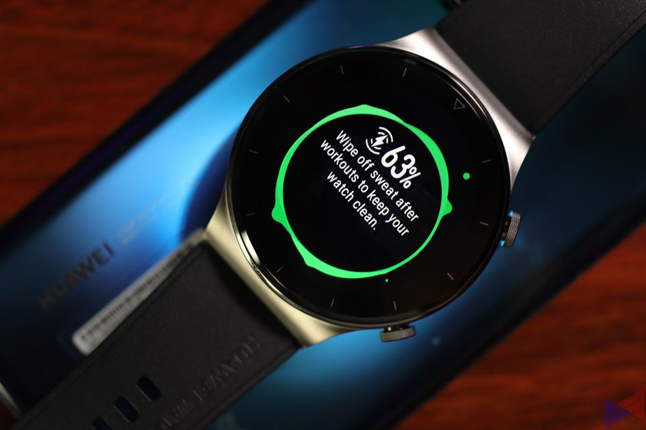 Huawei Watch GT 2 Pro Launches in PH, Priced (6)