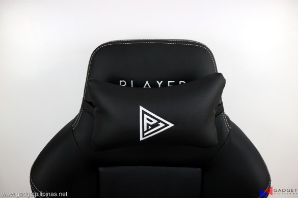 Player One Ghost v2 Gaming Chair Review 091