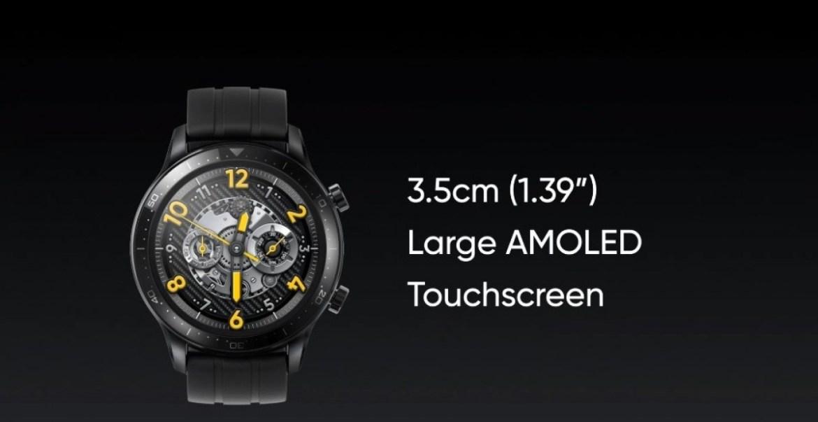 realme-watch-s-pro-display