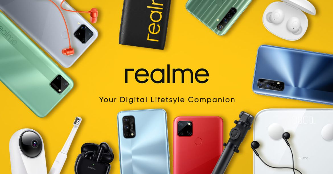 realme starts 2021 with multiple awards worldwide 2