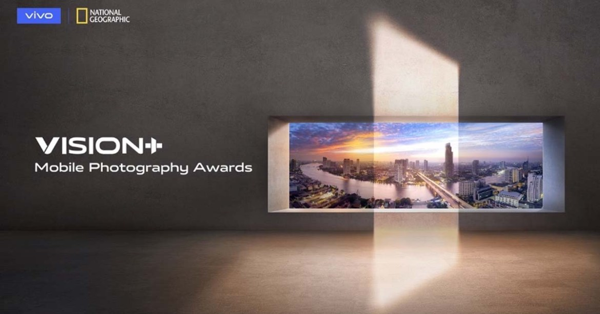 vivo VISION+ Mobile Photography Awardees 2020 - Featured