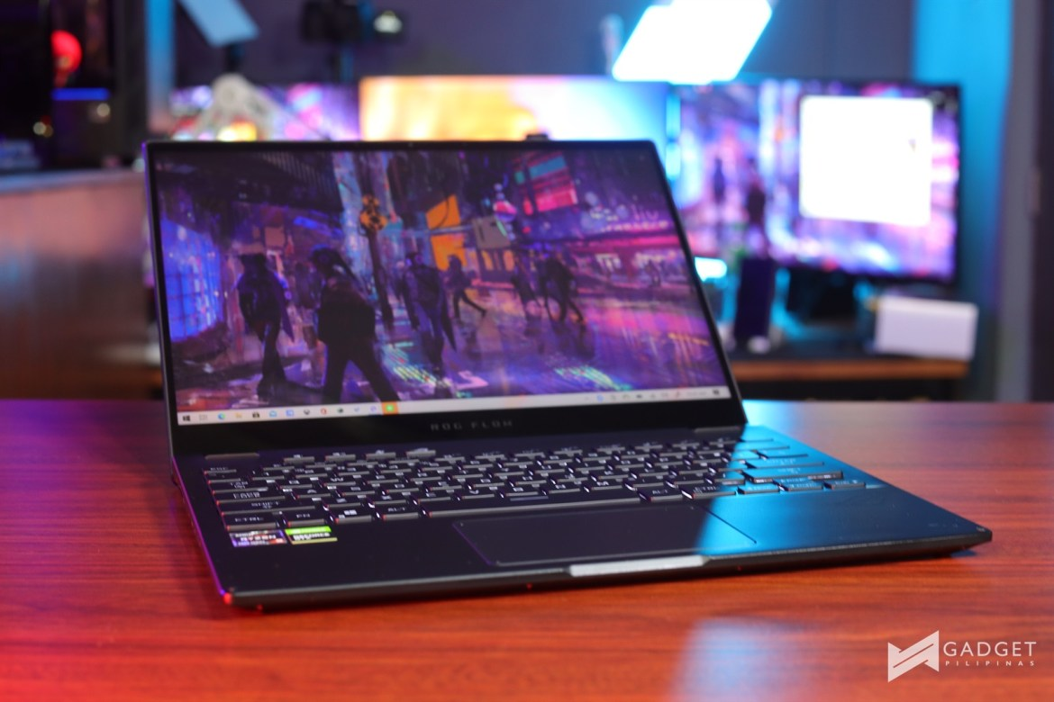 ROG Flow X13 Review 22
