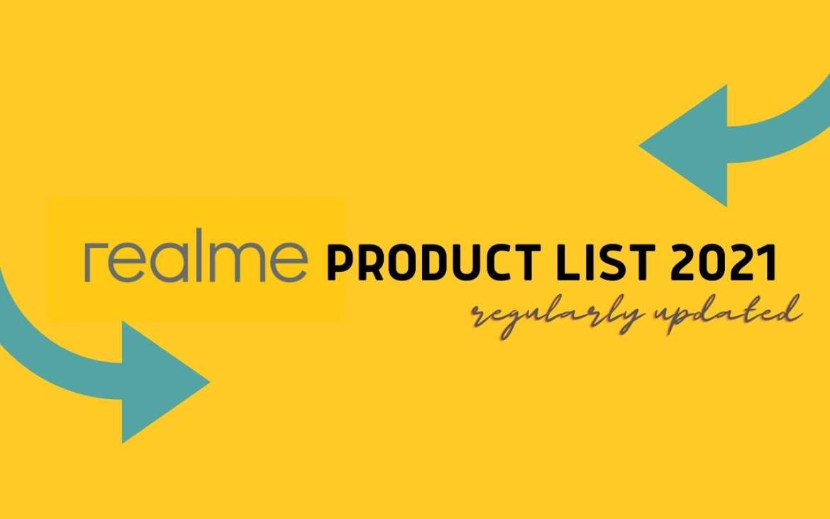 realme Philippines updated price list