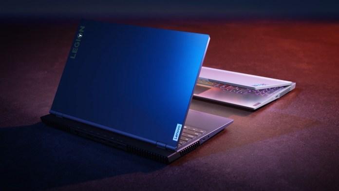 Lenovo Legion 5 Gaming Laptop for Work