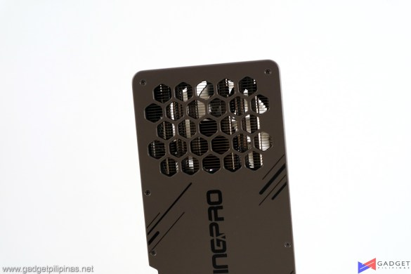 Palit RTX 3080 Gaming Pro Review - 037