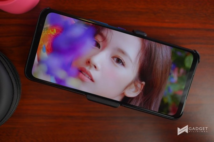 ASUS ROG Phone-5 Review Philippines