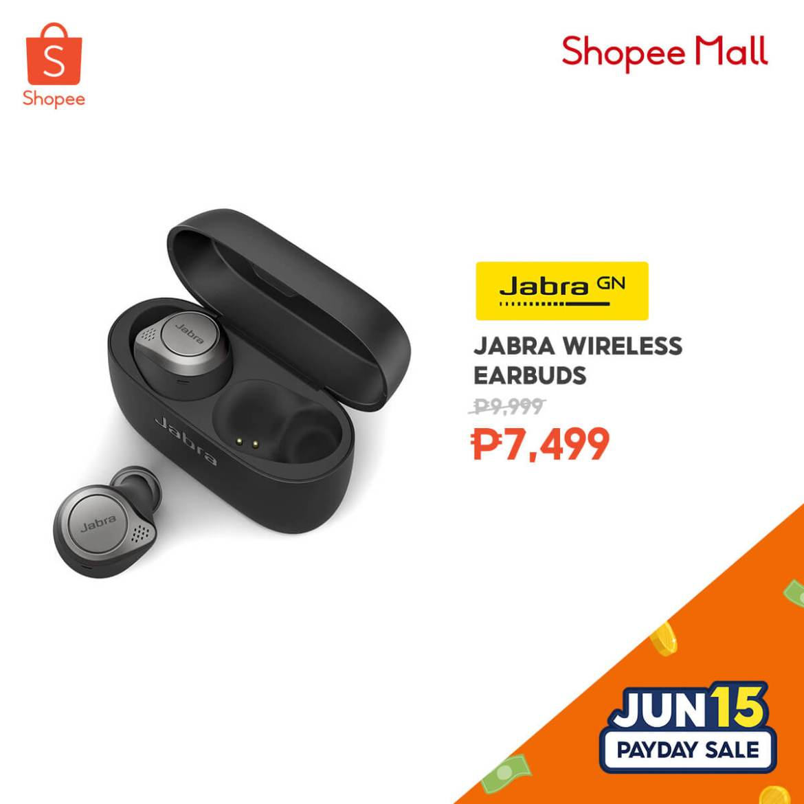 6.15 Payday Sale Father's Day (Techie) Jabra