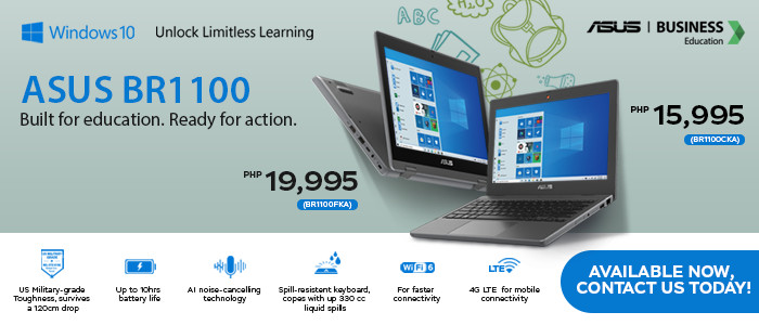 ASUS BR1100 price