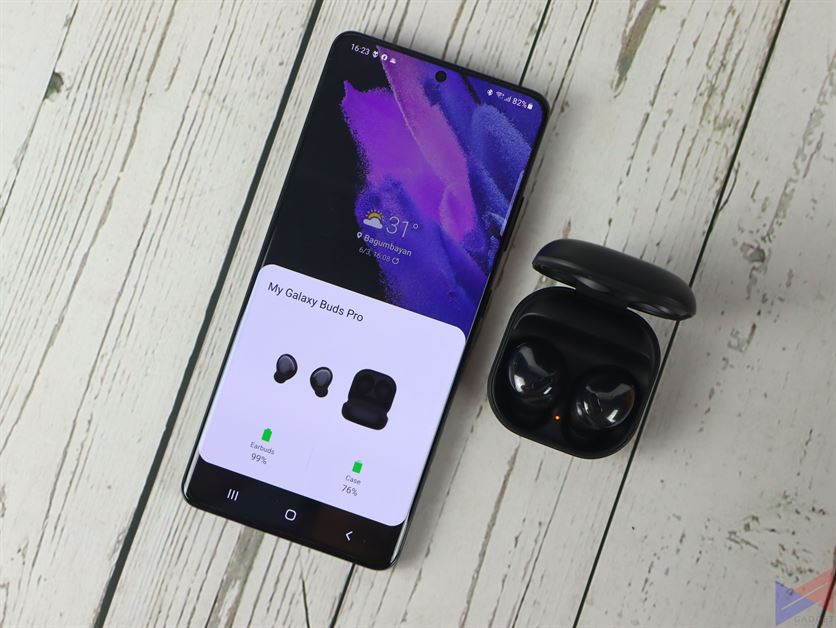 Galaxy Buds Pro - Feature (2)