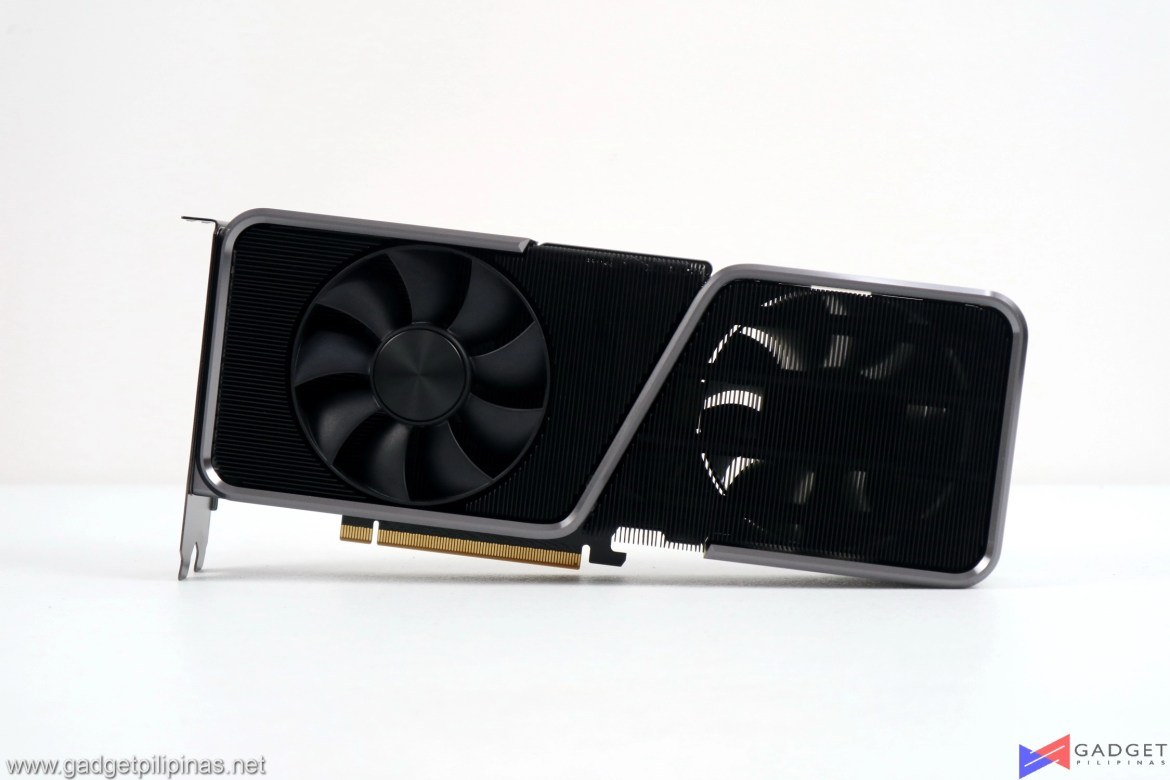 Nvidia RTX 3070 Ti Founders Edition Review 045