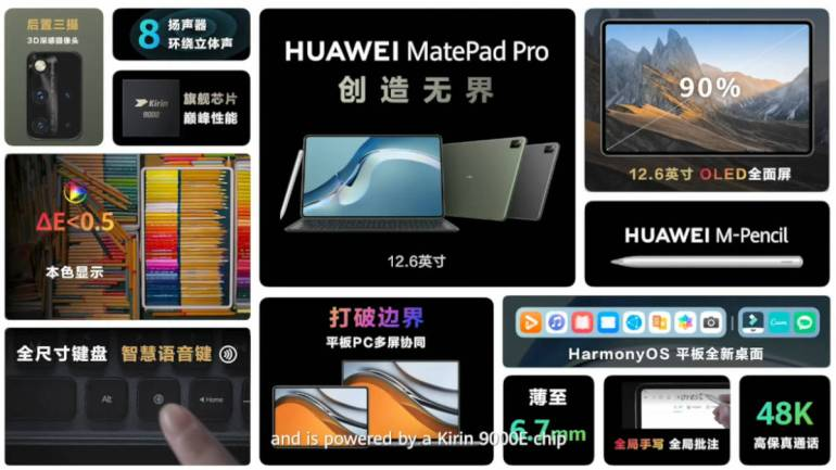 huawei-matepad-pro-features