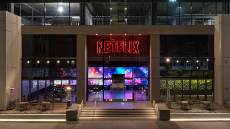 Netflix Game Streaming Service Report