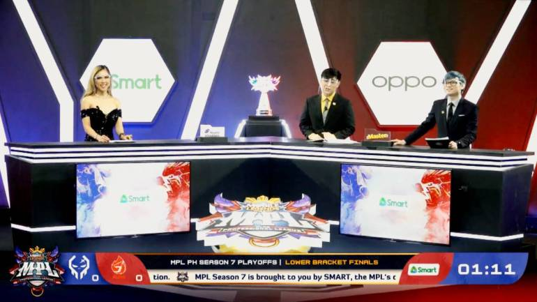 OPPO Doubles Down on OPPO Game On 2021 Campaign