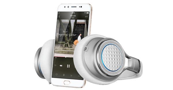 Vivo V5 Plus Hi Fi - Review Smartphone Vivo V5 Plus, Pecinta Selfie Wajib Lirik Nih!