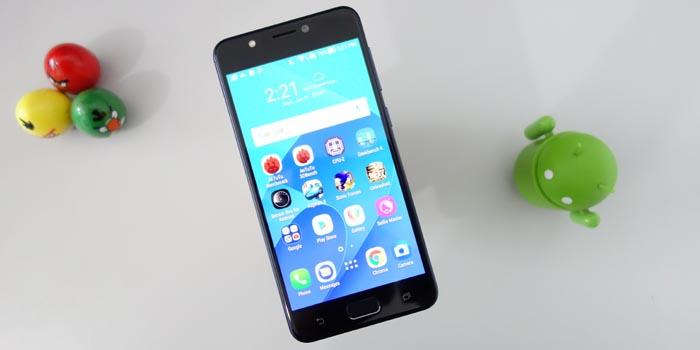 ASUS Zenfone 4 Selfie Lite Review Header