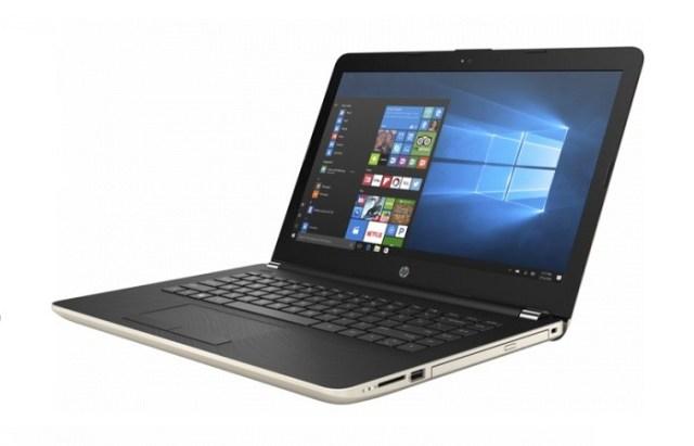 Laptop Editing Video 4 Jutaan - HP 14-bw505AU