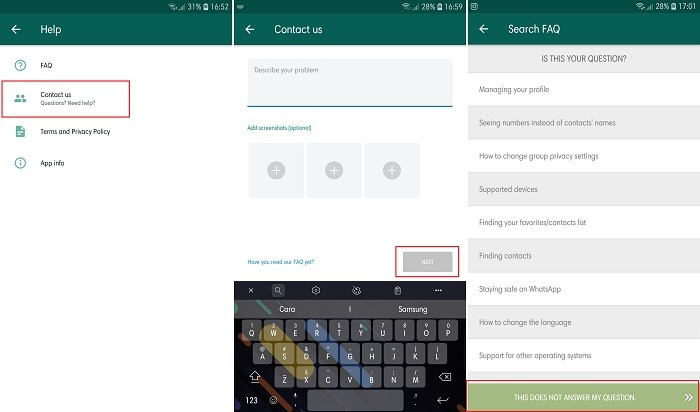 Why Phone Numbers Are Blocked from Using WhatsApp