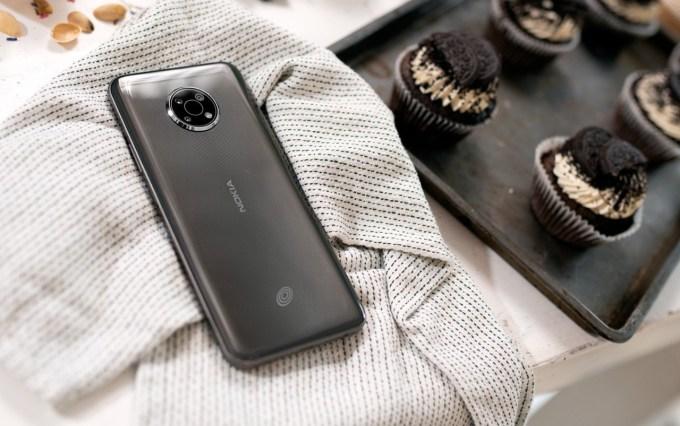 Nokia G300 Featurez