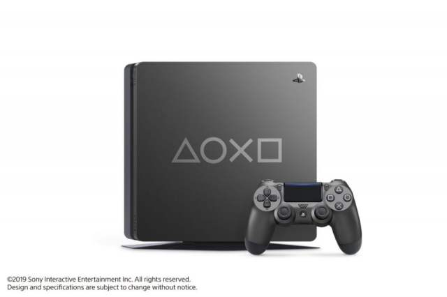 playstation Days-of-Play_Limited-Edition_PS4