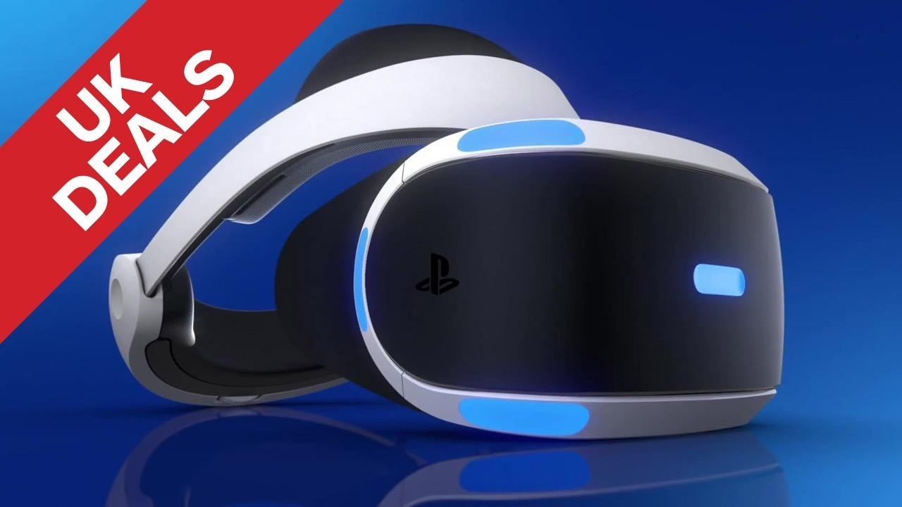 5e9a6e971c80 UK Daily Deals  PSVR Headset Starter Pack With Skyrim for £300 ...